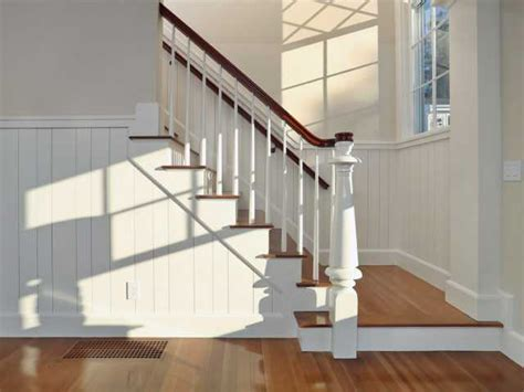 cape cod whole house remodel vintage update