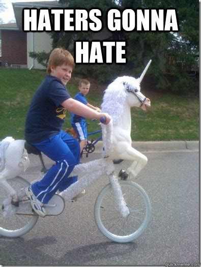 Haters Gon Hate Meme - the haters gonna hate meme you need in your life