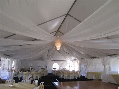 how to make ceiling drapes y knot party rentals mesa arizona