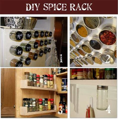 diy magnetic spice rack for refrigerator magnetic fridge spice jars baby food bottles with magnets