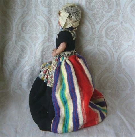 composition topsy doll intriguing composition topsy turvy in ethnic costume