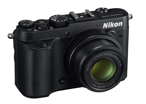 High Point Pro 34 nikon launches pro level p7700 flagship point and shoot