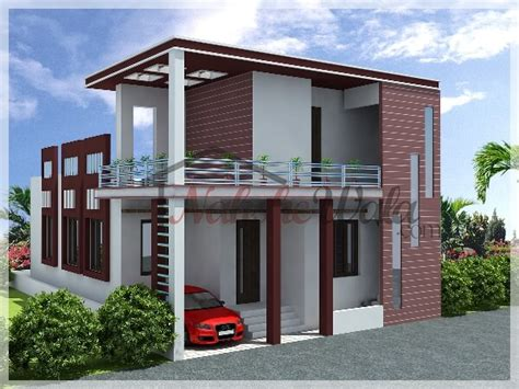 floor house elevation photos single floor front elevation of residential building studio design gallery best design