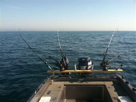 crestliner vs ranger aluminum boats viewing a thread mounting downriggers on ranger rails