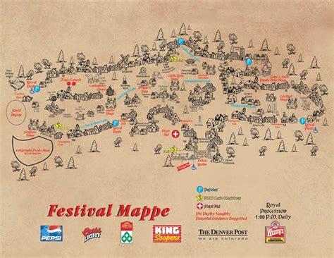 texas renaissance festival map festival map colorado renaissance festival
