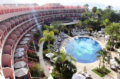 sir anthony hotel playa de las americas tenerife canary