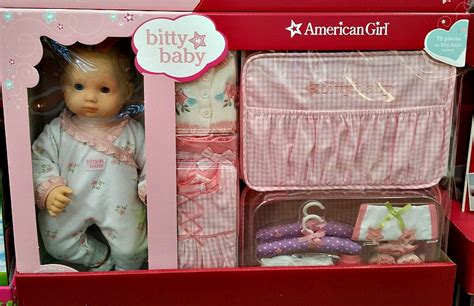 American Doll Gift Card Costco - american girl dolls for sale at costco