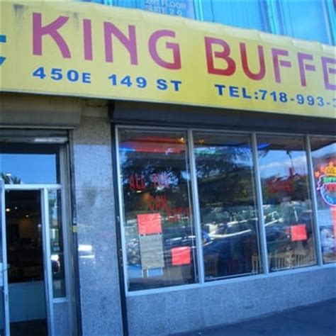 King Buffet Closed Buffet Reviews 450 E 149th St Buffet In The Bronx