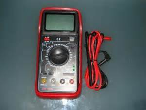 cen tech multimeter p37772 website of fajitest