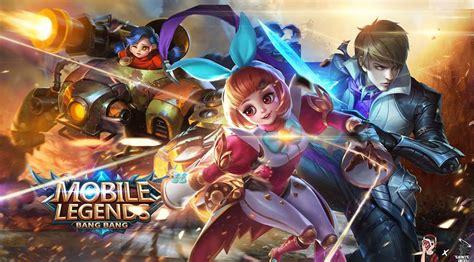 mod apk mobile legend mobile legends mod apk unlimited diamonds versi