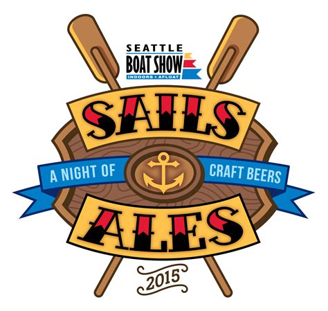seattle boat show logo seattle boat show sails in to town january 23 2015