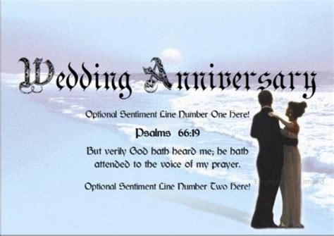 Marriage Anniversary Scriptures   Happy Anniversary