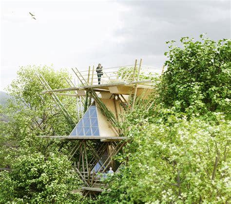 dise 241 o de casas verticales de bamb 250 construcci 243 n