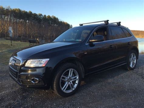 2013 audi q5 prestige purchase used 2013 audi q5 prestige quattro in genesee