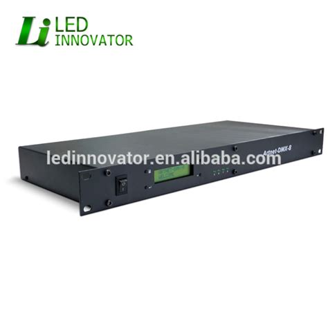 led light software madrix led lighting software artnet controller