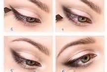 eyeliner tutorial glamrs glamrs beglamrs on pinterest