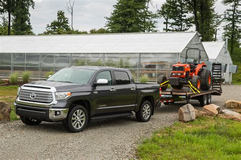 Towing With A Toyota Tundra Tundra Pulling Space Shuttle Page 2 Pics About Space