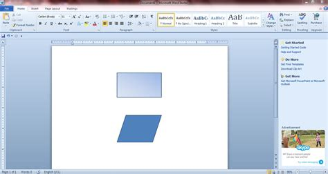 microsoft program for flowcharts how to create flowcharts with microsoft word 2010 and 2013