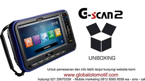 Scanner Mobil Universal scanner mobil universal g scan 2