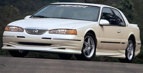 how does cars work 1996 mercury cougar electronic valve timing 1997 ford cougar gallery