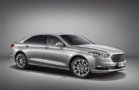 2019 Ford Taurus by 2019 Ford Taurus Sho Redesign Price Release Date