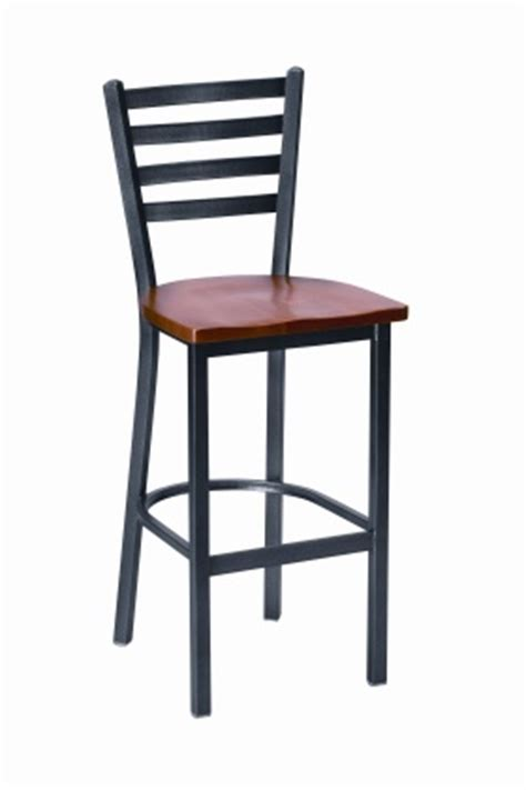 commercial metal bar stools regal seating model 1516w commercial metal ladderback bar