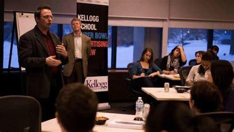 Northwestern Kellogg Mba Marketing by About 45 Northwestern Kellogg Mba Students Will Be
