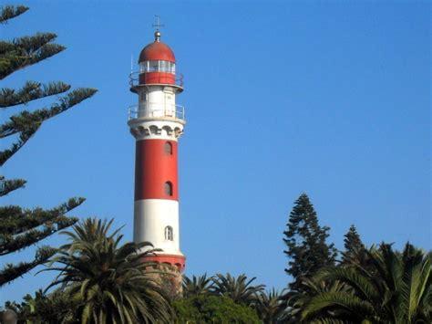 swakopmund lighthouse  stock photo public domain pictures