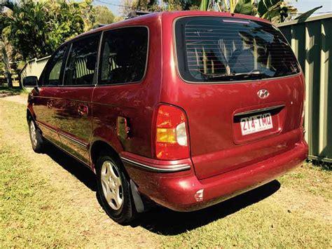 2001 hyundai trajet 7 seater mpv used vehicle sales