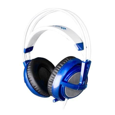 Steelseries Siberia V2 Usb Size Headset Dota 2 steelseries siberia v2 size gaming headset blue