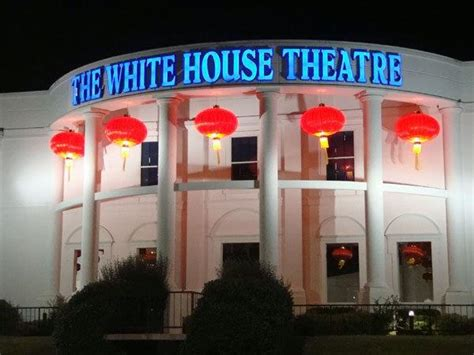 white house theater white house theatre branson mo call 1 800 504 0115 the travel office