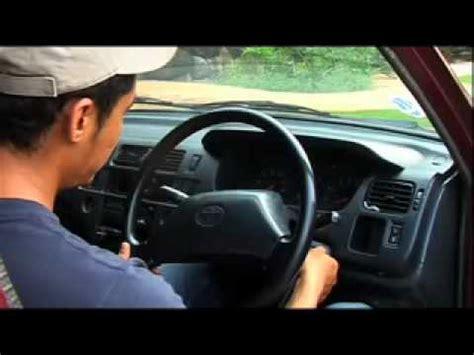 Pops A Dent Cara Murah Mengatasi Mobil Penyok memperbaiki keropos pada bodi mobil doovi