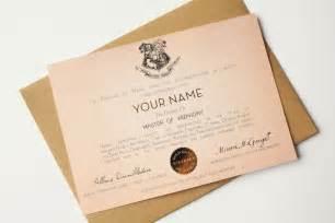 harry potter congratulations card hogwarts diploma card graduation card harry potter card