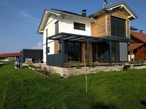 Terrassendach Kaufen by Terrassendach Vordach Carport 220 Berdachung 2 815