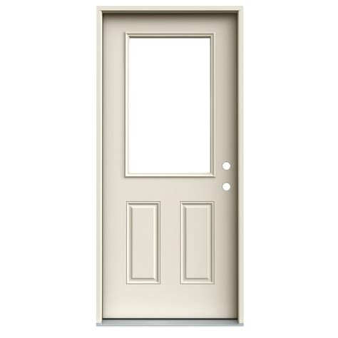 reliabilt open inswing steel entry door lowe s canada