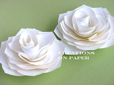 How To Make Different Types Of Flowers With Paper - how to make different types of flowers with paper