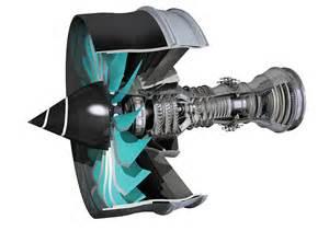 rolls freezes design of ultrafan test gear