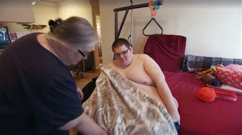 sean my 600 pound life update my 600 lb life sean suffers huge personal setback with
