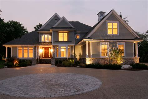 home design exterior and interior american house styles