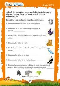 globalshiksha class 5 evs coloured practice worksheet