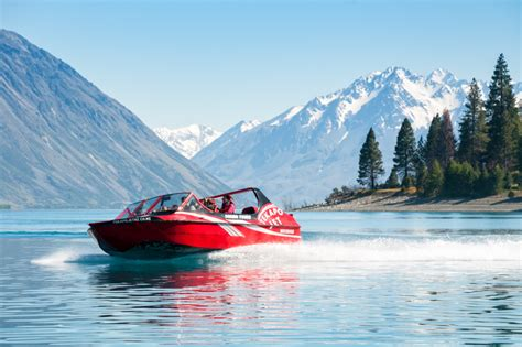 nz fishing boats book best jet boat rides in new zealand s north island south