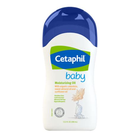 Cetaphil Baby 200ml cetaphil baby 200ml dermatitis eczema