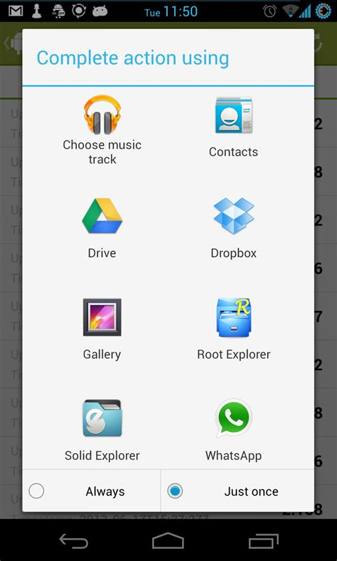 intent android android how to open a specific folder via intent and show its content in a file browser