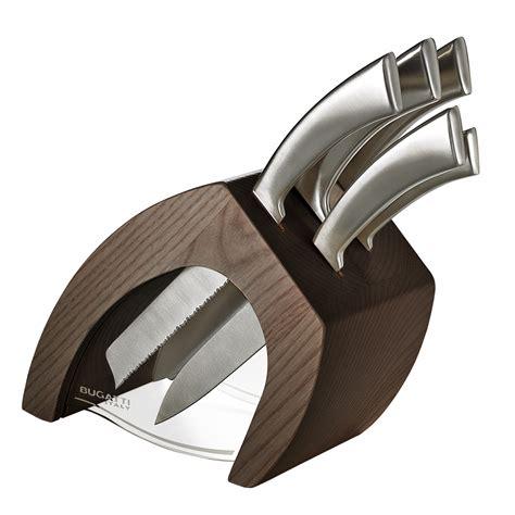 ceppo coltelli cucina ceppo per coltelli con 5 coltelli ergo utensili da