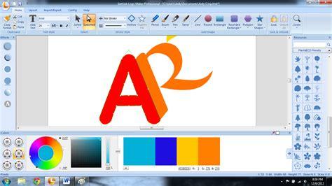 pattern maker adalah ardy07 membuat logo sederhana dengan logo maker