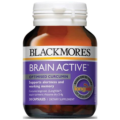 buy blackmores brain active 30 capsules at chemist warehouse 174