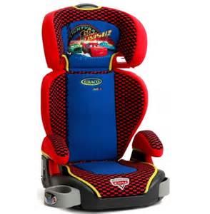 Lighting Mcqueen Car Seat New Graco Disney Cars Junior Maxi Booster Car Seat Ebay