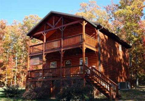 Cabins Near Chattanooga by Cabin Rentals