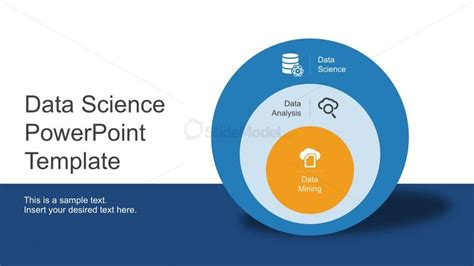 Data Science Presentation For Powerpoint Slidemodel Science Template Powerpoint