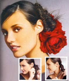 hispanic hairstyles buns pictures prom and homecoming hairstyles edwardian